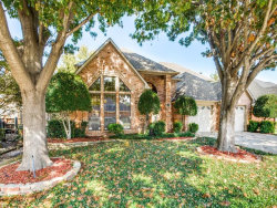 Photo of 328 Parkview Place, Coppell, TX 75019 (MLS # 13665989)