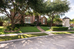 Photo of 311 Auburn Way, Coppell, TX 75019 (MLS # 13666197)