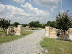 Photo of 875 Andy Thomas Road, Whitewright, TX 75491 (MLS # 13666274)