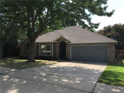 Photo of 2606 Fountainview Drive, Corinth, TX 76210 (MLS # 13667668)