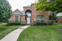 Photo of 819 Soapberry Drive, Allen, TX 75002 (MLS # 13667916)