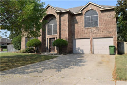 Photo of 401 Parkview Court, Hurst, TX 76053 (MLS # 13668265)
