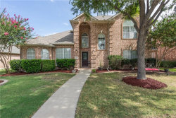 Photo of 1308 Canterbury Court, Allen, TX 75013 (MLS # 13668670)