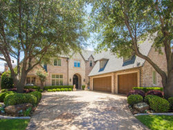 Photo of 3104 Briarwood Lane, Frisco, TX 75034 (MLS # 13668775)