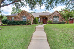 Photo of 2924 Woodpark Drive, Flower Mound, TX 75022 (MLS # 13668788)