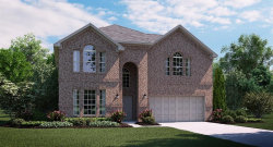 Photo of 2300 Grant Park Way, Prosper, TX 75078 (MLS # 13669071)