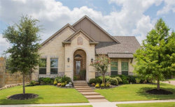 Photo of 1310 Circle J Trail, Prosper, TX 75078 (MLS # 13669288)