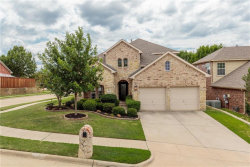 Photo of 4201 Sharondale Drive, Flower Mound, TX 75022 (MLS # 13669312)