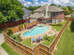 Photo of 762 Rockefeller Lane, Allen, TX 75002 (MLS # 13669400)