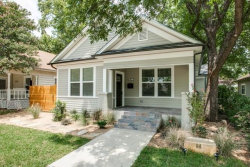 Photo of 847 Winston Street, Dallas, TX 75208 (MLS # 13669732)