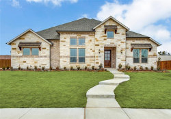 Photo of 1301 Waterton Drive, Prosper, TX 75078 (MLS # 13670413)