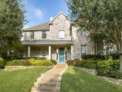 Photo of 8009 Rosemont Drive, Plano, TX 75025 (MLS # 13670750)