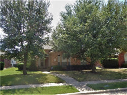 Photo of 11265 Clover Knoll Drive, Frisco, TX 75035 (MLS # 13670756)