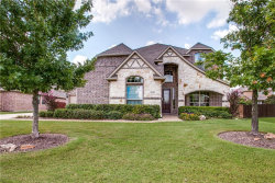 Photo of 1640 Greenwood Court, Prosper, TX 75078 (MLS # 13670909)