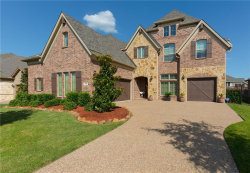 Photo of 950 Woodstream Drive, Prosper, TX 75078 (MLS # 13670930)