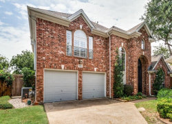 Photo of 14589 Camelot Court, Addison, TX 75001 (MLS # 13671614)