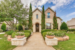 Photo of 2113 Garden Brook Way, Allen, TX 75013 (MLS # 13671739)
