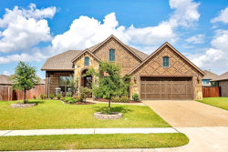 Photo of 1128 Glendon Drive, Forney, TX 75126 (MLS # 13671740)