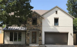 Photo of 523 Hambrick Road, Dallas, TX 75218 (MLS # 13671876)