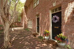 Photo of 3404 Shenandoah Street, Unit 3404, University Park, TX 75205 (MLS # 13672444)