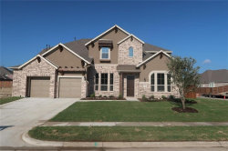 Photo of 7709 Weatherford Trace, McKinney, TX 75071 (MLS # 13672707)