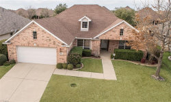Photo of 10212 Murray S Johnson Street, Denton, TX 76207 (MLS # 13673058)