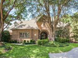 Photo of 3113 Woody Trail, Plano, TX 75093 (MLS # 13673111)