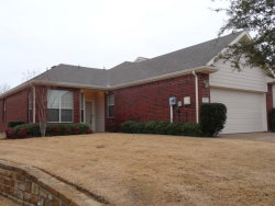 Photo of 228 Heritage Hill Drive, Lewisville, TX 75067 (MLS # 13673322)
