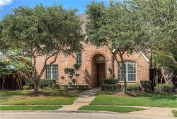 Photo of 3948 Johnson Street, Frisco, TX 75034 (MLS # 13673780)