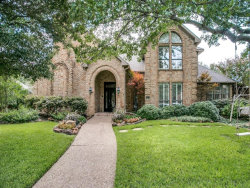 Photo of 6705 Leslie Court, Plano, TX 75023 (MLS # 13673926)