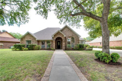 Photo of 3208 Broken Bow Street, Denton, TX 76209 (MLS # 13673948)
