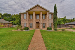 Photo of 623 Briar Court, Kennedale, TX 76060 (MLS # 13673984)