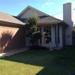 Photo of 1908 Lee Drive, Denton, TX 76209 (MLS # 13674123)