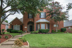 Photo of 1128 Belvedere Drive, Allen, TX 75013 (MLS # 13674284)