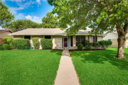 Photo of 3706 Bond Street, Rowlett, TX 75088 (MLS # 13674383)