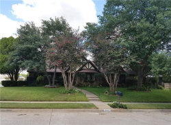 Photo of 3301 Robin Road, Plano, TX 75075 (MLS # 13674462)