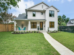 Photo of 6907 Santa Maria Lane, Dallas, TX 75214 (MLS # 13674471)