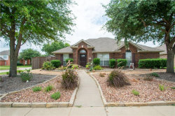 Photo of 8317 Greenfield Drive, Frisco, TX 75035 (MLS # 13674633)