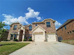 Photo of 5716 Coleto Creek Circle, Fort Worth, TX 76179 (MLS # 13674826)