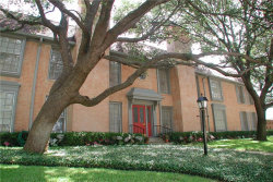 Photo of 10100 Regal Park Lane, Unit 122, Dallas, TX 75230 (MLS # 13675027)
