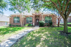 Photo of 12409 Ark Road, Frisco, TX 75035 (MLS # 13675627)