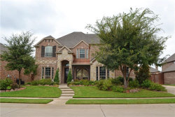 Photo of 790 Calaveras Court, Prosper, TX 75078 (MLS # 13675876)