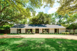 Photo of 7028 Spring Valley Road, Dallas, TX 75254 (MLS # 13676068)
