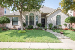 Photo of 1619 Mineral Springs Drive, Allen, TX 75002 (MLS # 13676107)