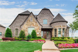 Photo of 1200 Saddle Creek Drive, Prosper, TX 75078 (MLS # 13676471)