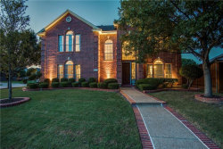 Photo of 11800 Creek Point Drive, Frisco, TX 75035 (MLS # 13676495)