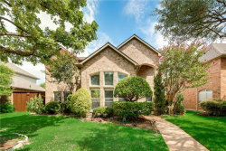 Photo of 4633 Spencer Drive, Plano, TX 75024 (MLS # 13676770)