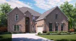 Photo of 16262 Bedford Falls Lane, Frisco, TX 75068 (MLS # 13676860)