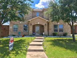 Photo of 12297 Peak Circle, Frisco, TX 75035 (MLS # 13677058)