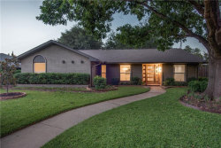 Photo of 3823 Calculus Drive, Dallas, TX 75244 (MLS # 13677296)
